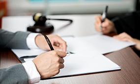 怎樣訂立《聘請律師合同》?